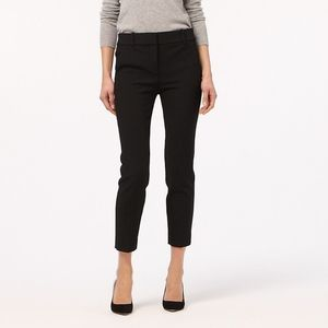 J Crew Cameron Slim Crop in Four-season Stretch